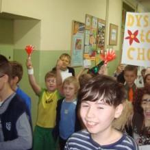 Z dysleksją w Krainie ART