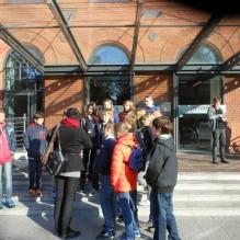 Wycieczka do Muzeum Historii Miasta Łodzi