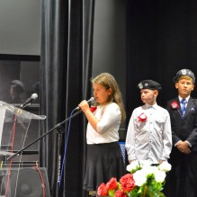 Akademia z okazji Święta Niepodległości