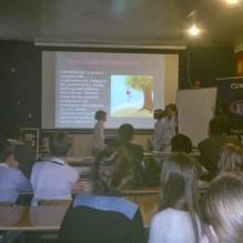 "Drugi etap konkursu ""Zabawka edukacyjna"""