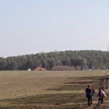 Rajd Powitanie Wiosny