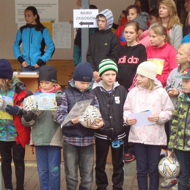 Mistrzostwa Woj. Łódzkiego w Biegu na Orientację