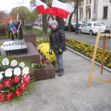 Obchody 97. rocznicy odzyskania niepodległości