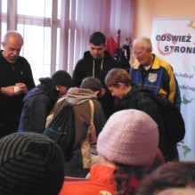 Popularne Zawody na Orientację – Las Łagiewnicki