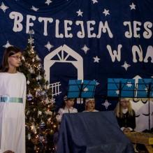 Jak to z Bożym Narodzeniem było – Wigilia w SP101