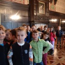 Wycieczka do Muzeum Pałac Herbsta