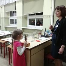 Dzień Otwarty w Szkole Podstawowej nr 101