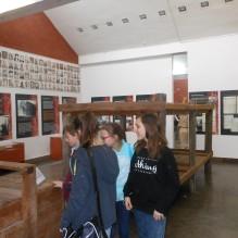 Wizyta w Muzeum Tradycji Niepodległościowych