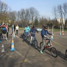 Egzamin na kartę rowerową
