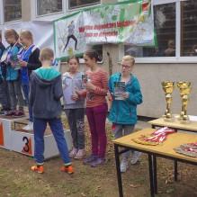Mistrzostwa Szkół w Biegach na Orientację