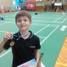 V Medyczny Puchar Badmintona w Łodzi