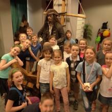 Wycieczka do Muzeum Figur Woskowych