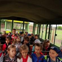 Wycieczki klasowe