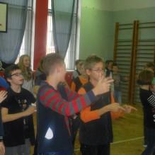 Warsztaty taneczne z Kosmą Wysokińskim