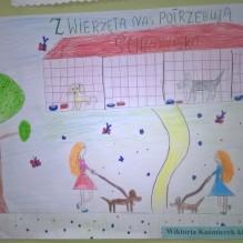 Konkurs na plakat o wolontariacie rozstrzygnięty
