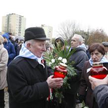 IV Marsz Pamięci w Łodzi