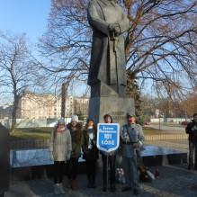 149 rocznica urodzin Józefa Piłsudskiego