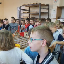 Wycieczka klas Ia, IIa i IIb