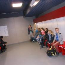 Wycieczka na Stadion Widzewa