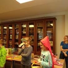 Warsztaty w Wojewódzkiej Bibliotece Publicznej