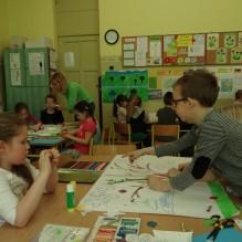 Lekcja dla przedszkolaków