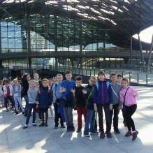 Wycieczka do Łódzkiego Domu Kultury
