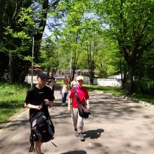 Rajd pieszy po Wzniesieniach Łódzkich