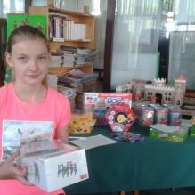 Sukcesy uczniów w konkursie plastycznym