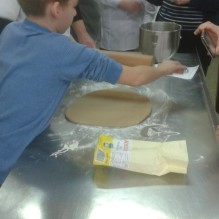 Zajęcia cukiernicze