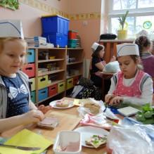 """Program edukacyjny """"Od uprawy do potrawy"""""""