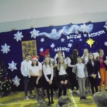 Mini-festiwal świątecznych piosenek