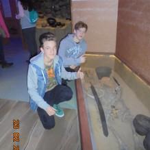 Wycieczka do Muzeum Archeologicznego