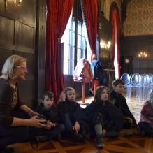 Warsztaty w Pałacu Herbsta