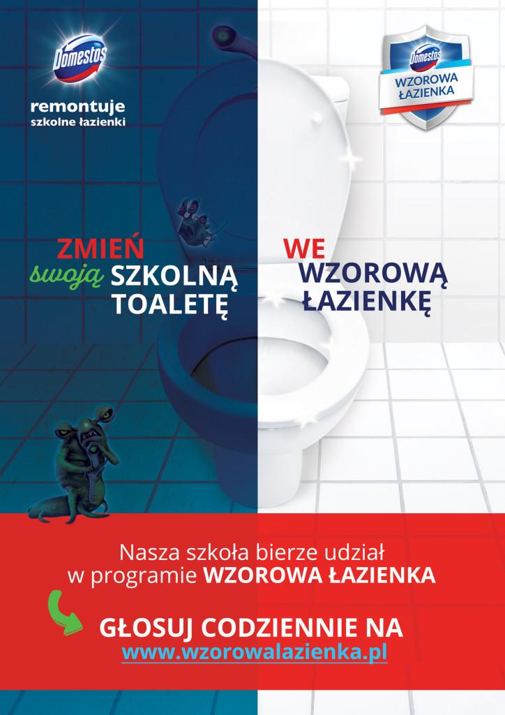 """Program """"Wzorowa Łazienka"""""""
