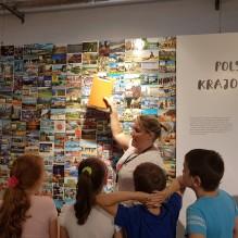 """Interaktywna wystawa """"Przytul Polskę"""""""