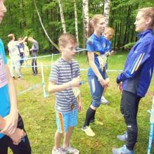 Mistrzostwa w Biegach na Orientację