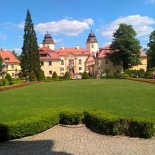 Zielona Szkoła w Kotlinie Kłodzkiej