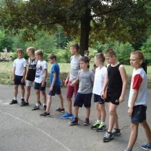 Biegi Przełajowe o Mistrzostwo SP101
