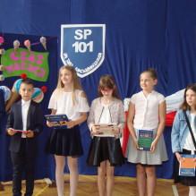 Zakończenie roku szkolnego 2017/2018