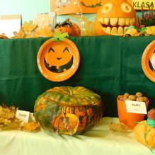 """""""Pumpkin Day"""", czyli """"Święto dyni"""" w SP 101"""