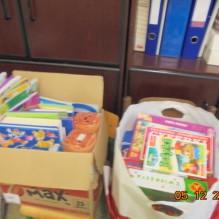 Zbiórka zabawek dla chorych dzieci