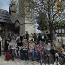 Zielona Szkoła do Karpacza i Pragi