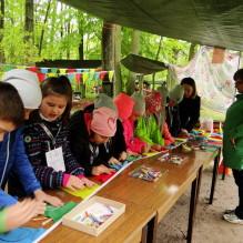 Plenerowy Ogród Sztuk