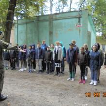 XV Międzyszkolne Warsztaty Strzeleckie