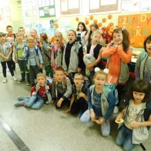 """Święto dyni, czyli """"Pumpkin day"""" po raz III w 101-ce"""