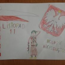 102 Rocznica Odzyskania Niepodległości przez Polskę